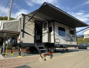 Forest River RV Rockwood Roo 23FL