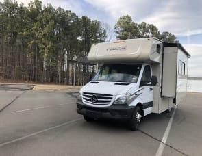 Mercedes-Benz Coachman Prism 2150 CB