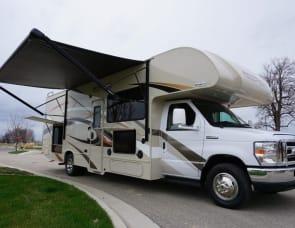Coachmen RV Freelander 29KS Ford 450