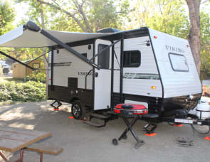 Coachmen Viking Ultra-Lite