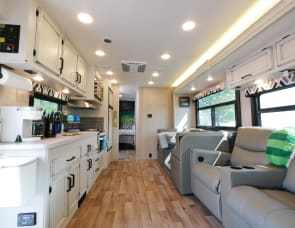 Entegra Coach Odyssey 29K
