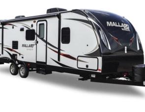 Heartland Mallard M33