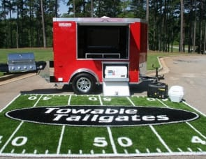 Towable Tailgater Junior