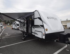Dutchmen RV Kodiak Ultra Lite 227BH