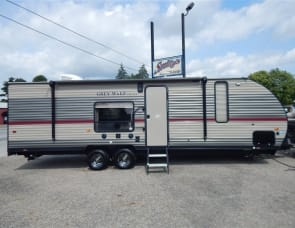 Forest River RV Cherokee Grey Wolf 26RR