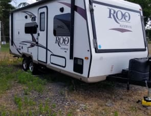 Forest River Rockwood Roo 233s