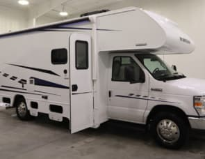 Winnebago Outlook 25J