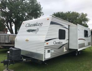 Cherokee 26K