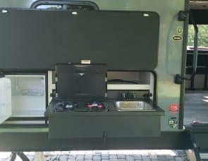 Venture RV Stratus Ultra-Lite SR261VBH