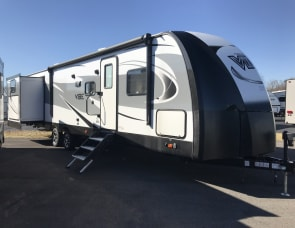 Forest River RV Vibe 323QBS