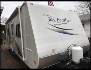Jayco Jay Feather Sport 221