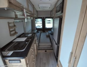 Coachmen RV Crossfit 22D