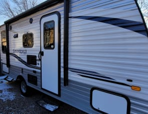 Keystone RV Springdale Mini 1750RD
