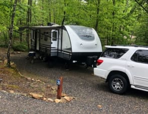 Forest River RV Surveyor 271RLS