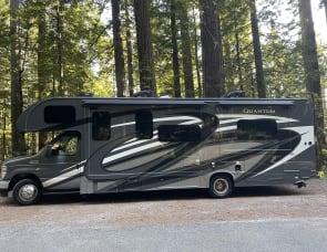 Thor Motor Coach Quantum KW29