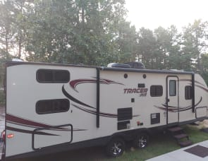 Forest River RV Forest River Tracer Air
