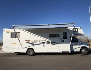 Winnebago Outlook 31C