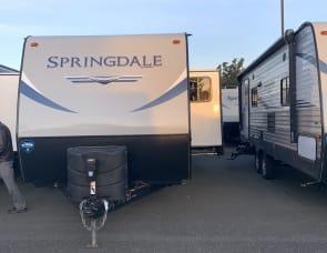 Keystone RV Springdale 240BHWE