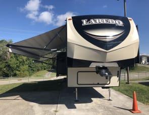 Keystone Laredo 358bp