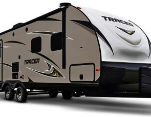 Prime Time RV Tracer 274BH