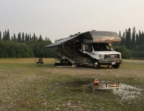 Forest River RV Forester 3051S Ford