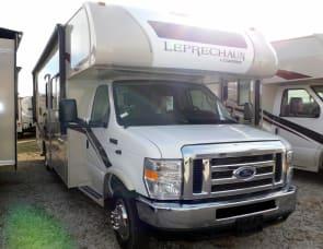 Coachmen RV Leprechaun 319MB Ford 450