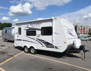 Jayco Jay Feather Select X19H