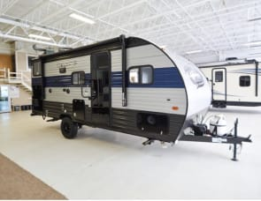 Forest River RV Cherokee Wolf Pup 17JG