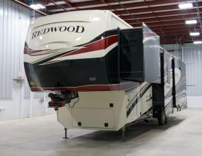 Redwood RV Redwood RW3881 ES19