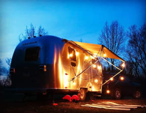 Thor Industries Airstream Bambi