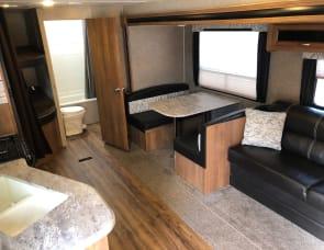 Coachmen Catalina 261bhs