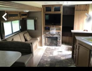 Coachmen Catalina 343