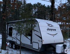 Jayco Jay Flight SLX 232RB