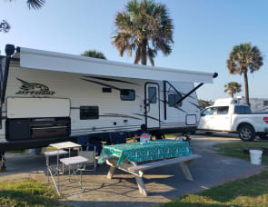 Jayco Jay Flight SLX 8 242BHS