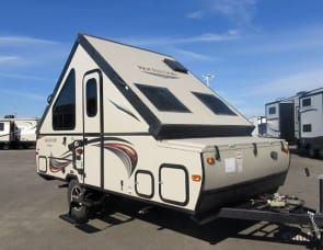 Forest River RV Rockwood Premier A128S