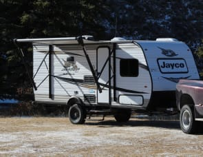 Jayco Jay Feather 174BH