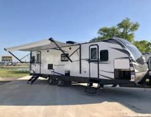 Keystone RV Passport 2900RL GT Series