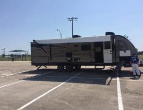 EverGreen RV Texan 280QB