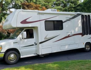 Forest River RV Sunseeker 3120DS