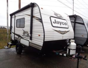 Jayco Jay Flight SLX 7 145RB