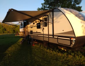 Forest River RV Surveyor 287BHSS