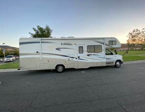 Forest River RV Forester 3121DS Ford