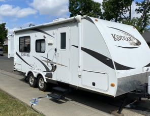 Coachmen RV Kodiak 220BHKS