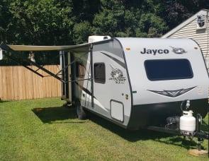 Jayco Jay Flight SLX 7 195RB