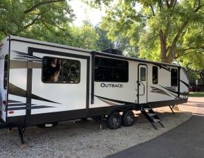 Keystone RV Outback 341RD