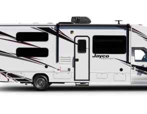 Jayco Redhawk 31F