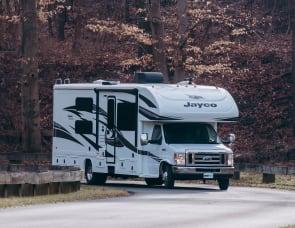 Jayco Greyhawk 31FS