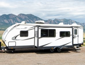 Highland Ridge RV Open Range Ultra Lite UT2802BH