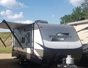 Starcraft AR-ONE MAXX 19BH LE