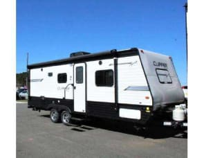 Coachmen RV Clipper Ultra-Lite 21BH